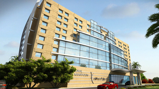 Coral Hotel Khartoum Coral Khartoum Ex-hilton