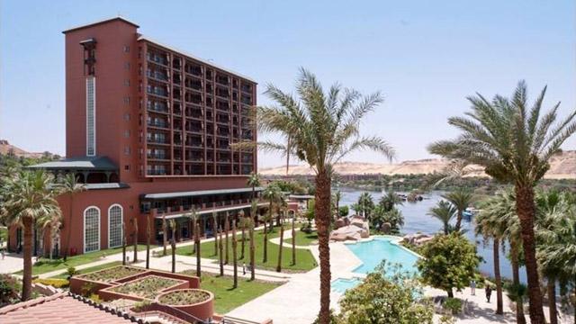 Hotels Tourism